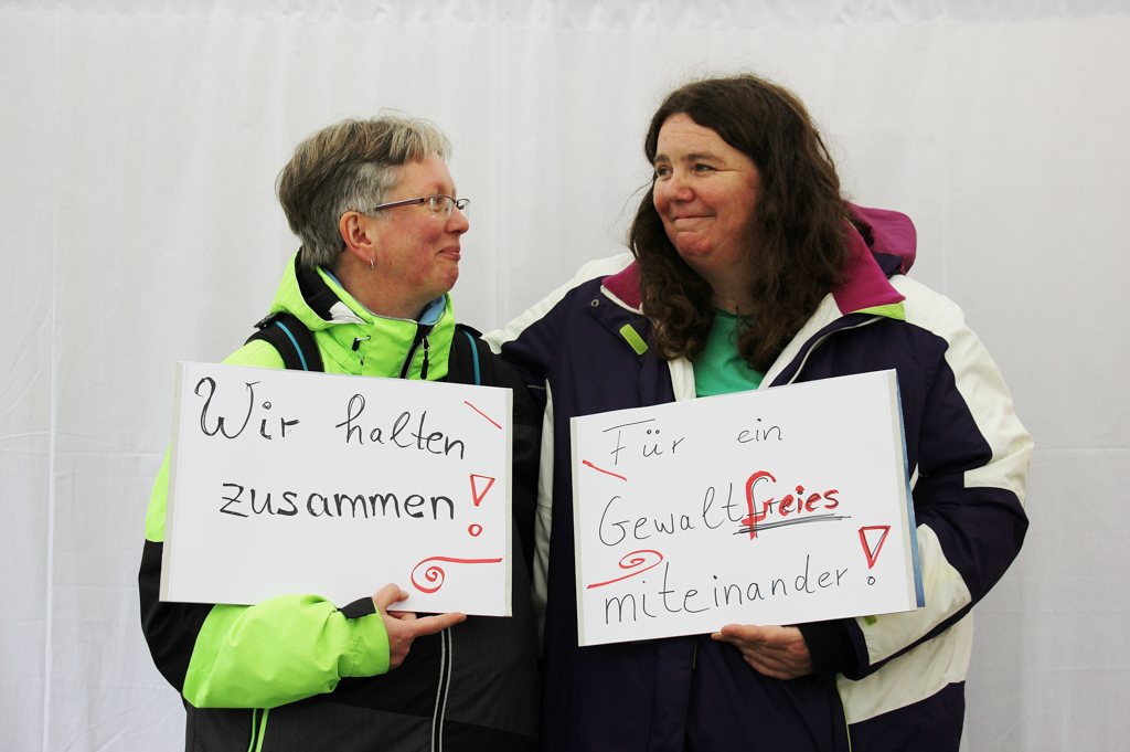 Bielefeld frauen treffen